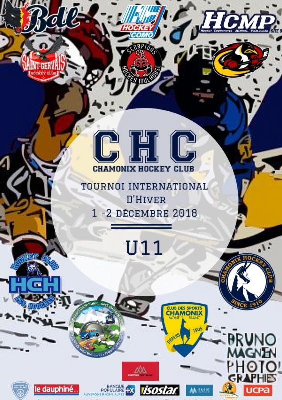 Tounoi International U11 RESULTATS EN DIRECT!!!